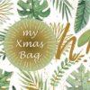 oh my xmas bag